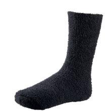 calcetín mujer franela barato